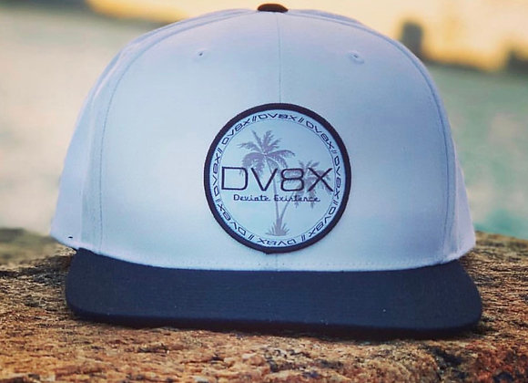 DV8X Sunrise - Snapback Hat