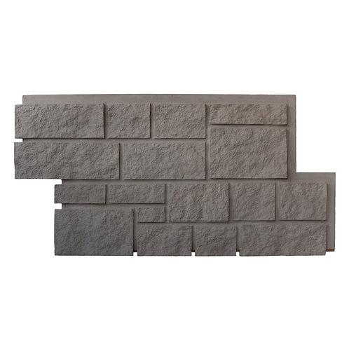 Rocky Mountain Cut Stone