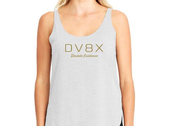 DV8X Golden Tank
