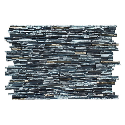 Wasatch Stacked Stone