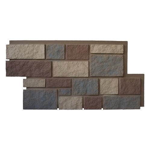 Pueblo Cut Stone