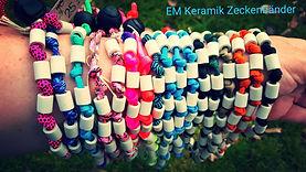 EM Zeckenbänder