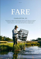 Fare_Magazine_Issue_3_Charleston_Cover_1