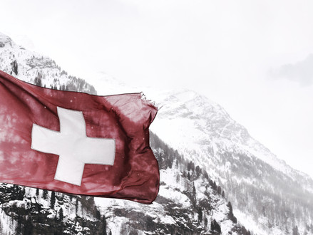 Swiss Venture Funding Sees Another Record Year: What Makes Switzerland an Attractive Start-up Hub?