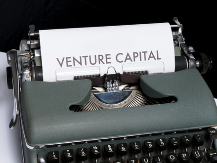 Why Venture Capital Firms?