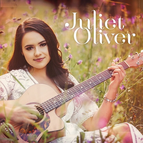 Juliet Oliver