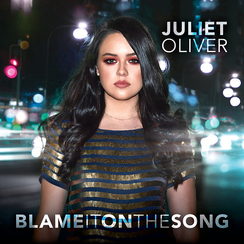 Blame It On The Song