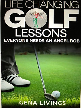 GENA - Life-Changing Golf Lessons BOOK C