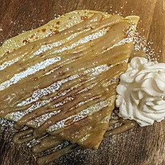 Crepe House Special