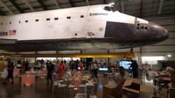 Space Shuttle gala