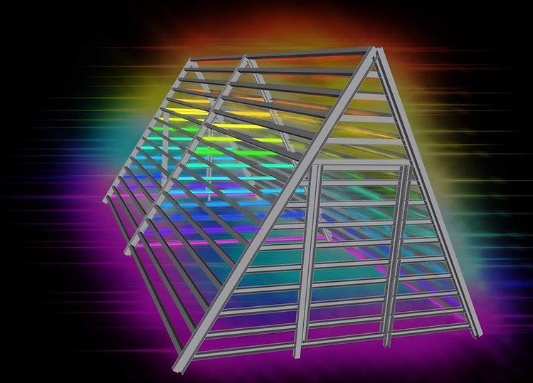Prism wide