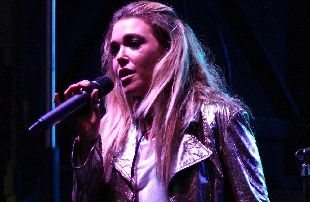 Rachel Platten 2016