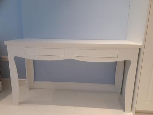 Bespoke Table