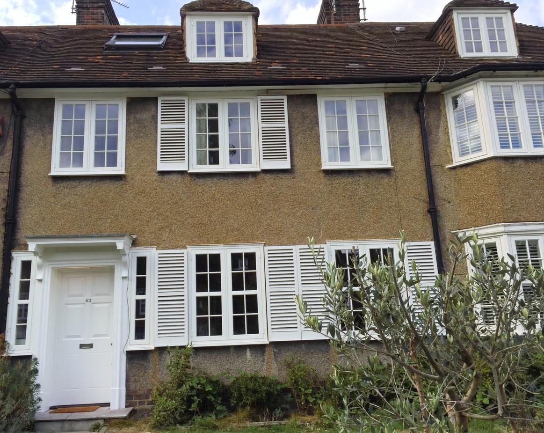 External Door & Casement Windows