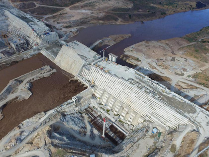 Ethiopia denies receiving funding from Qatar to build Renaissance Dam