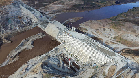 Ethiopia denies receiving funding from Qatar to build Renaissance Dam