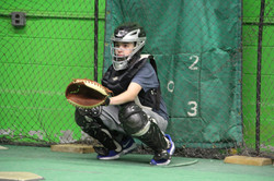 Davey catching 3