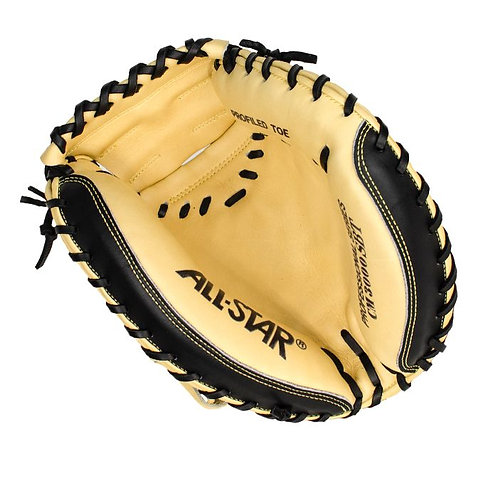 ALL STAR PRO ELITE™ CATCHERS MITT