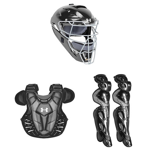 Under Armour Converge Adult/Youth Pro Catchers Set