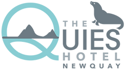 The Quies Hotel in Newquay Logo.png