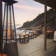 Beach Bar Decking