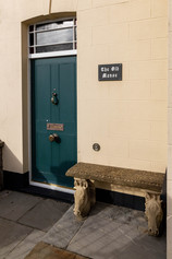 The doorway to your Cornish holiday