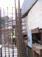 Crabis Bay project