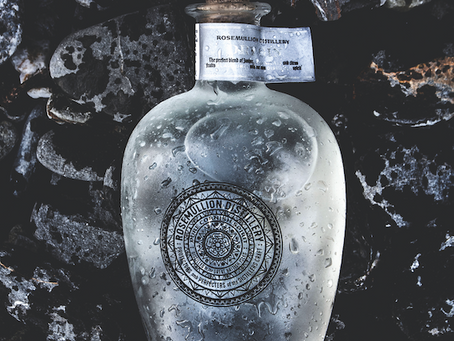 Capturing Cornwall in a bottle