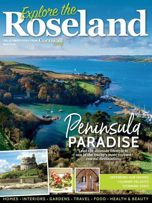 Explore The Roseland