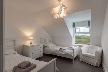 Perfect accommodation for kids and teenagers