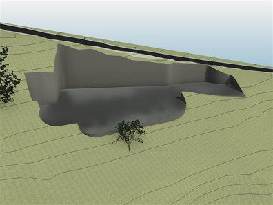 Carbis Bay CGI