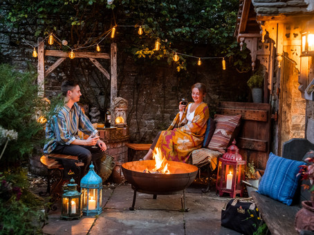 Our favourite firepit recipes to share with friends and family