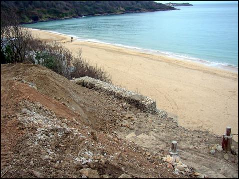 Carbis Bay site