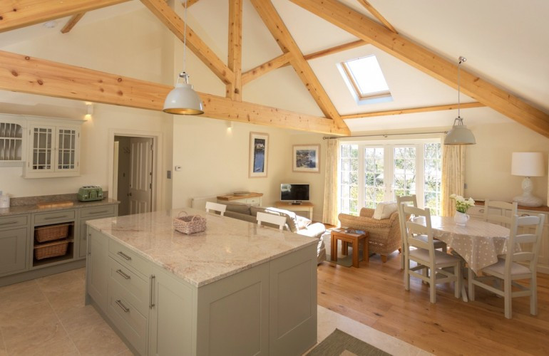 GATEHOUSE (Sleeps 4)