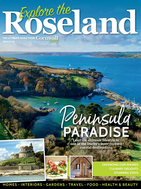 Explore the Roseland: single issue