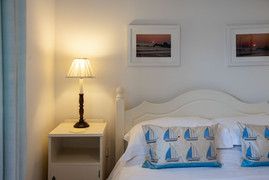 Interiors that nod to the nautical