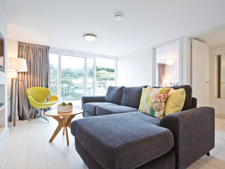 Holiday accommodation in Cornwall