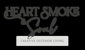 Heart, Smoke and Soal Logo