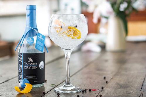 Win A Cornwall Living Gin Hamper