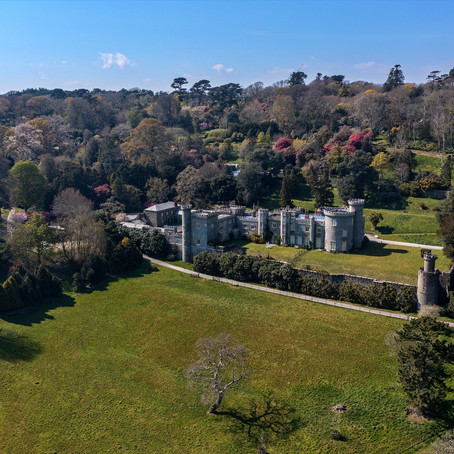 Top 10 things to do on the Roseland, Cornwall