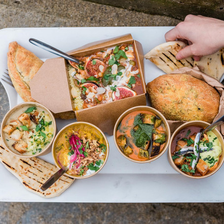 The best places to eat on the Roseland