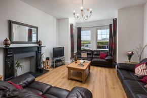 Splendid Edwardian living space