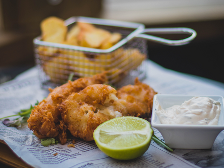 A foodie's guide to Newquay