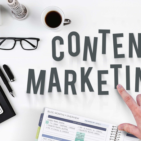How Content Marketing and SEO Work Together?