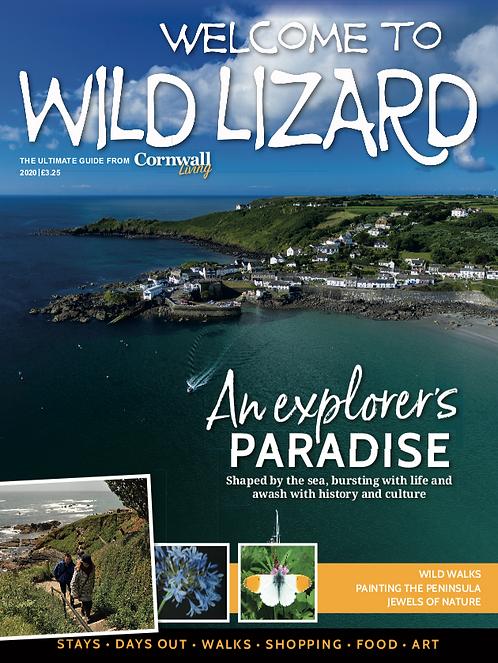 Wild Lizard Magazine
