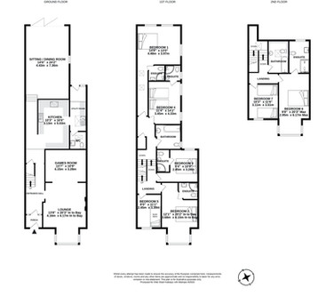 Floorplan for Fairway