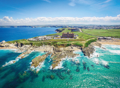 Coastal Grandeur