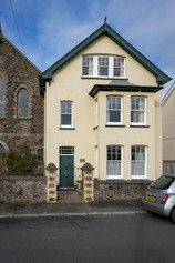 Welcome to The Old Manse, Bude