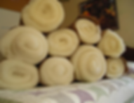wool quilting batts