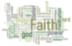 religious verbiage